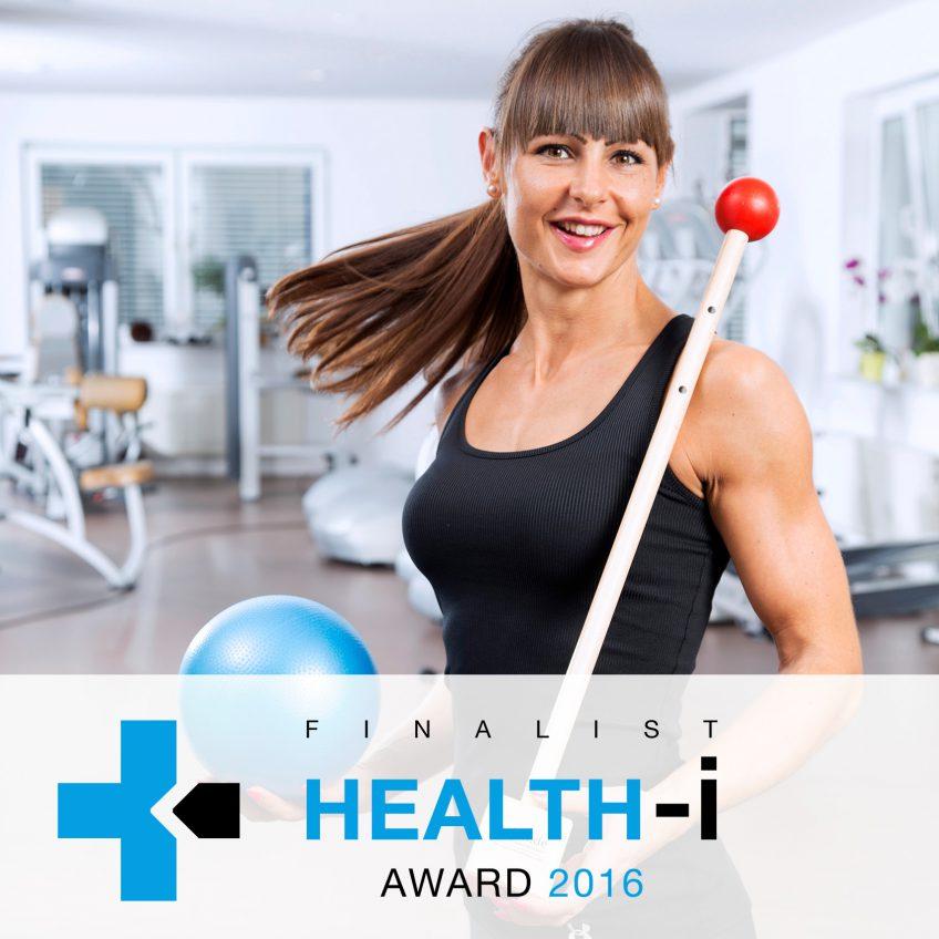 balori ® e-coordination training unter den letzten drei – Health-i Award 2016