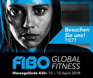 Besuchen Sie uns auf der FiBo 2018 in Köln