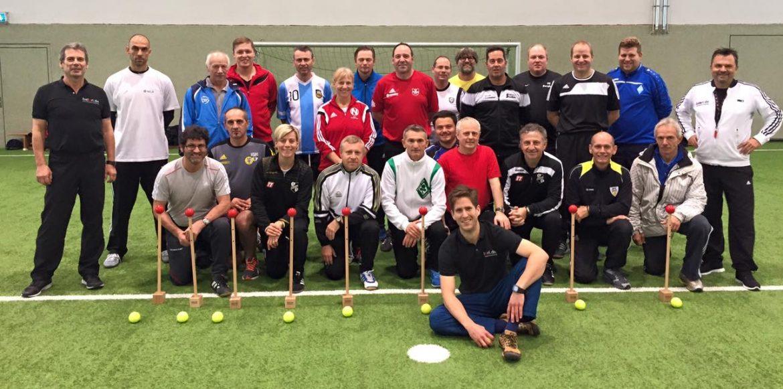 Württembergischer Fussballverband WFV baut auf balori® Koordinationstraining